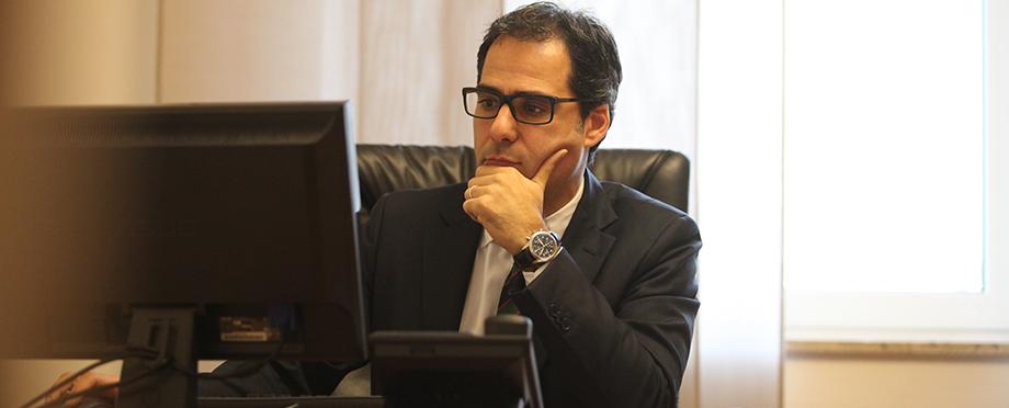 Massimiliano Semprini